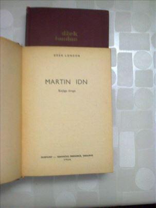 DZEK LONDON - MARTIN IDN - 1 - 2