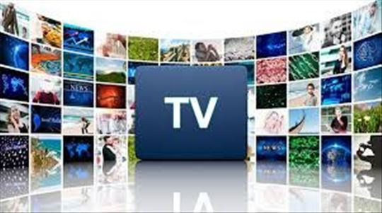 IPTV  shmeki