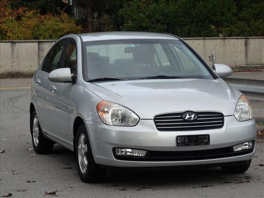 Hyundai Accent GLS