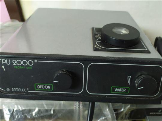 Peskara za zube, Satelec PU2000