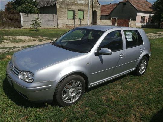 Volkswagen Golf 4 2.0