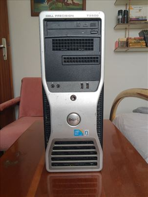 Dell Precision T-3500 Workstation