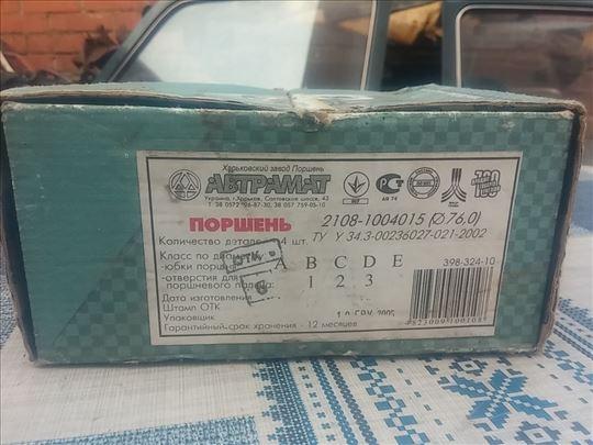 Klipovi Lada 2108 Samara - 76.00mm