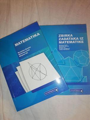 Matematika za Ekonomski fakultet