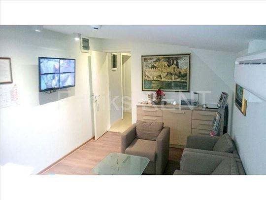 Poslovni prostor za izdavanje, Palilula, 613 m2, I