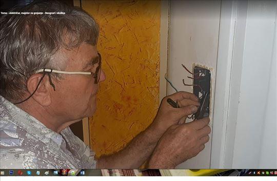 Servis i popravka frigo uređaja Aleksinac