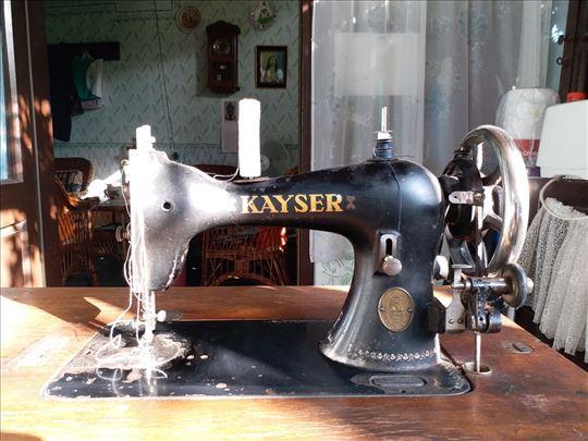 Šivaća mašina Kayser