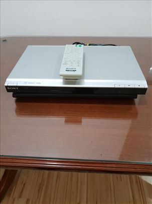 Sony CD/DVD Plauer