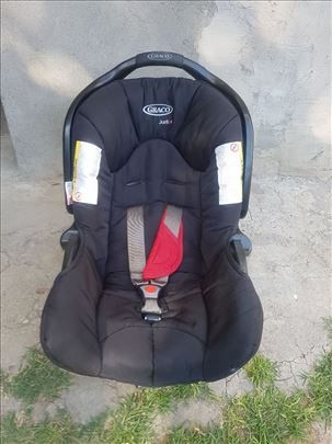 GRACO Junior auto sediste