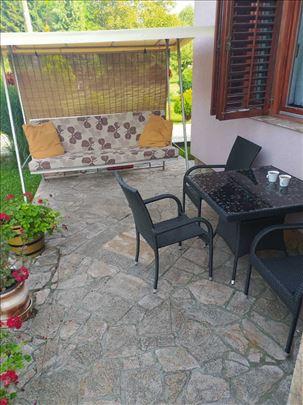 Kuća za odmor, Drina