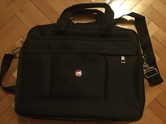 Nova torba za laptop
