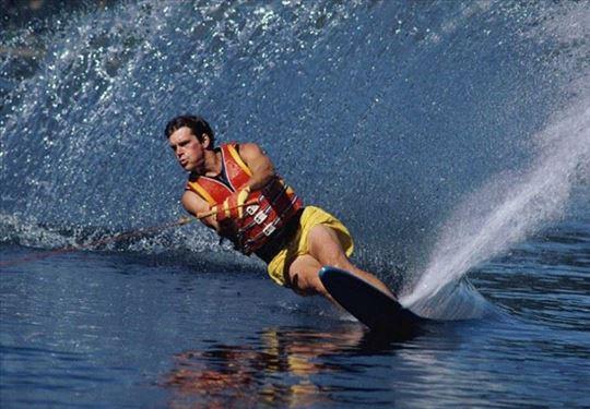 Skijanje na vodi