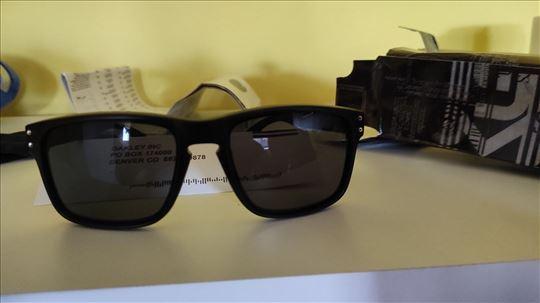 Oakley Standard Sport - Sand Black sunčane naočare