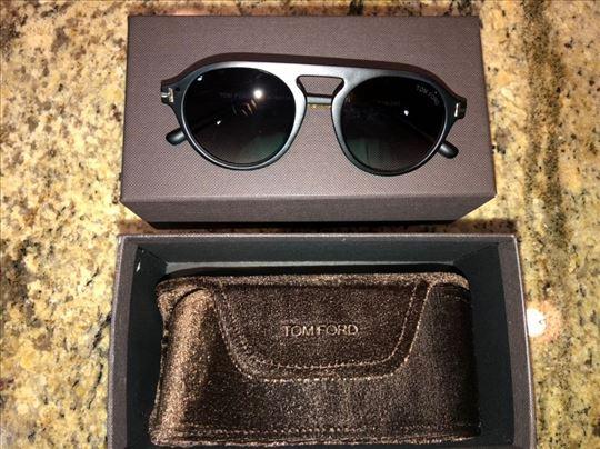 Tom Ford TF 0381 sunčane naočare