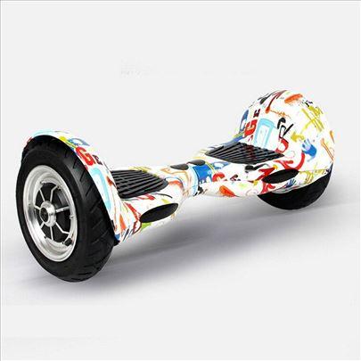 "Hoverboard 10""- Elektricni HOVER skuter Balanc Hov"
