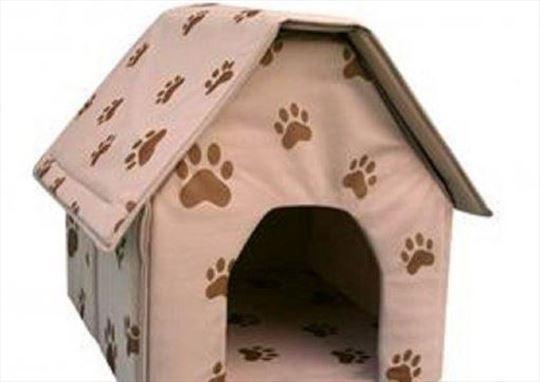 Kućica za pse - novo-kućica za pse