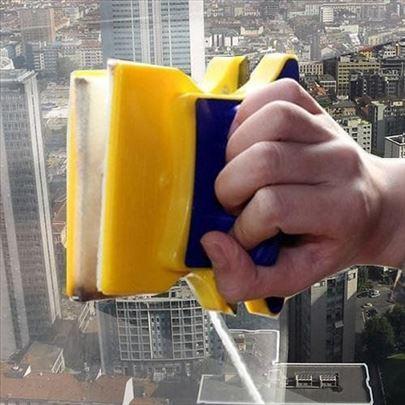 Magični čistač prozora magnetni čistač prozora za