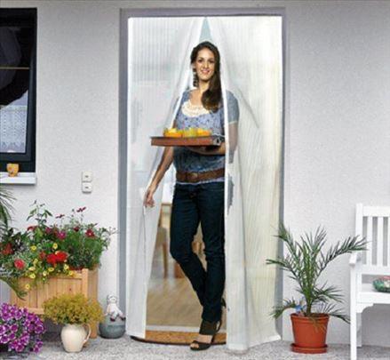 Magnetna zavesa protiv komaraca-zavesa protiv koma