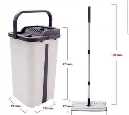 Mop - Mop čistač podova-mop sa kantom