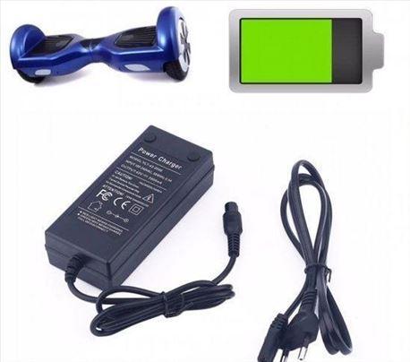 Punjač baterija za hover punjač za hoverboard bate