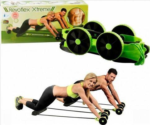 Revoflex Extreme Trenazer Revoflex Extreme Trenaze