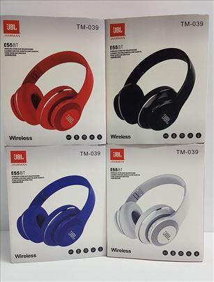 Slušalice-Bezicne Bluetooth Slušalice JBL Harman E