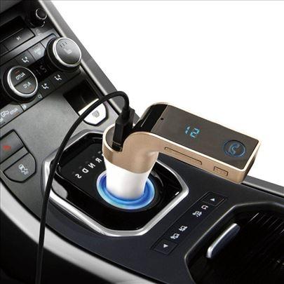 Transmiter car g7-transmiter bluetooth