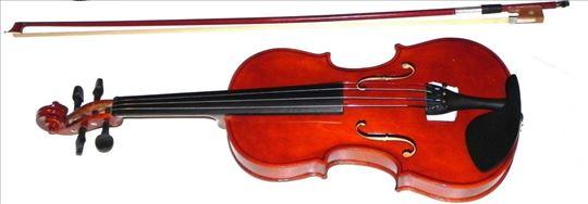 Violina velika - violina 4/4