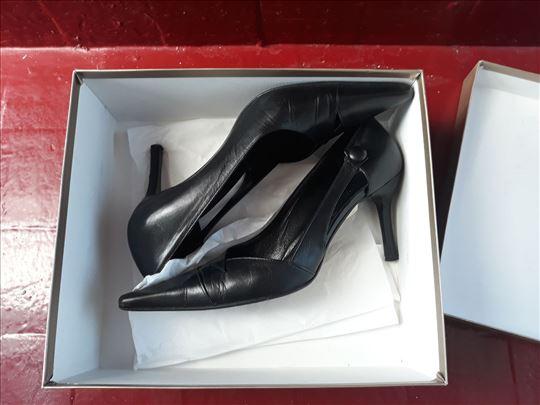 Ženska kožna cipela Made in Italy broj 38