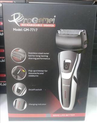 Aparat za brijanje, mašinica za brijanje