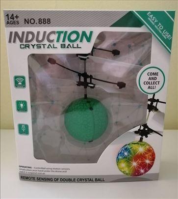 Leteća lopta igračka