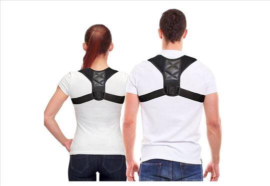 Pojas za kičmu leđa - za držanje kičme i ramena