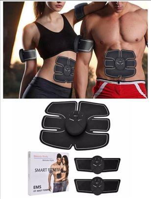 Smart Fitness stimulator mišića