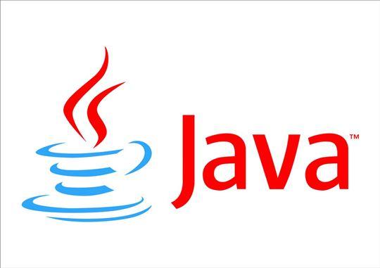 Java Časovi - Online