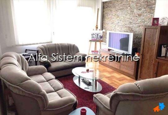 Nov lux 3.0 stan na Voždovcu id 28385