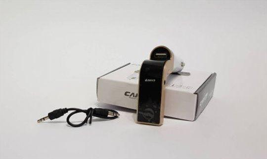 Transmiter-CAR G7