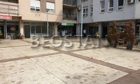 Lokal - Novi Beograd - Blok 64 ID#37956