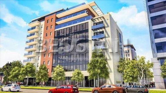 Novi Beograd - Square-43 ID#37983