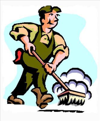 Čišćenje i Održavanje Zgrada VB+43