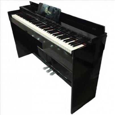 Elektricni pianino Royal KD-8813BK Akcija!!!