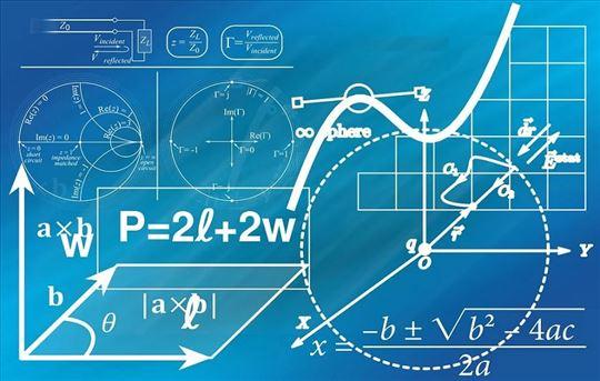 Časovi matematike za spremanje prijemnog ispita