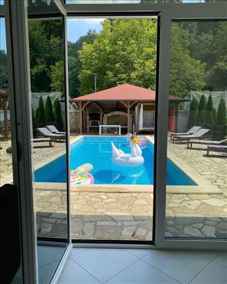 Pool Event Centar