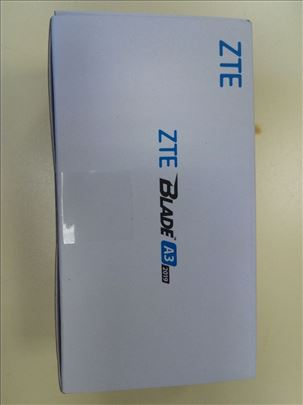 ZTE Blade A3 2019