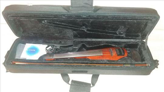 Električna violina NS Design WAV 5 žica