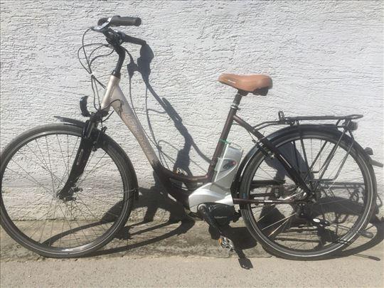 """Električni bicikl Kalkhof, nemački,I 28"""""""