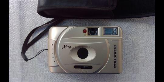 """Fotoaparat PRAKTICA """"M29"""", sočiva """"Pentacon"""""""