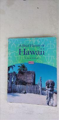 Knjiga:Hawaii istorija mini format 15 cm. 29 str.e