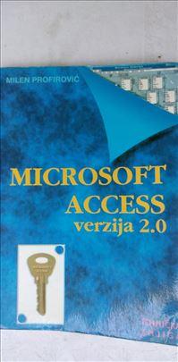 Knjige: O kompjuteima 3kom.,cena za kom.