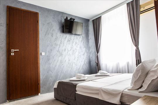 Apartmani Onix - Grey