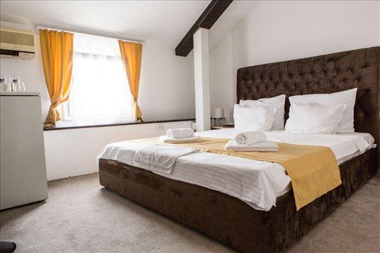 Apartmani Onix - Loft standard, Kragujevac